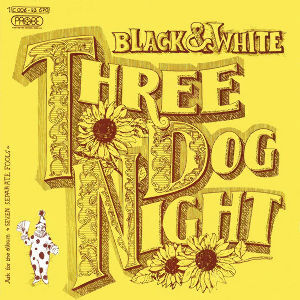 ...Across The Fence 【Three Dog Night】  Black and White  https://youtu.