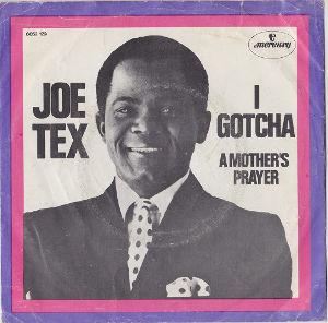 ...Across The Fence 1972/3/18 #14  Joe Tex - I Gotcha  https://youtu.b