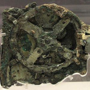 1358 - 上場インデックス日経レバレッジ指数 人類史上記録に残る文献よりも遥か以前から存在していた鋳造、製鉄技術  世界の様々な地域で大昔の地層か