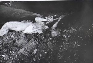 1313 - サムスンKODEX200上場指数投資信託 戦後の軍艦島で炭鉱で働いて日本の戦後復興を支えた人たちは「徴用工」だったのかー 知らんかったー