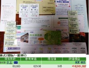 9008 - 京王電鉄(株) 株主優待は簡易書留で21日(日)に受け取っています。 11月30日まで有効の京王電鉄電車全線株主優待