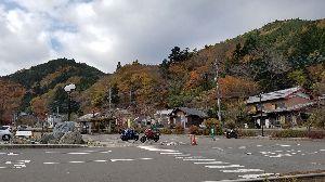 関東 バイク乗りの写真館 ( ´∀` )b 秋の感じする?  =タカ=
