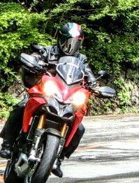 関東 バイク乗りの写真館 ( ´∀` )b 磐梯吾妻すかぁ~~いらい~~ん✨  いぇ~~~い❗ヽ(*´▽)ノ♪
