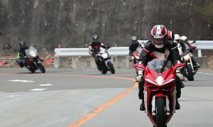 関東 バイク乗りの写真館 ( ´∀` )b 遊んできたよ~♪  山梨🎵