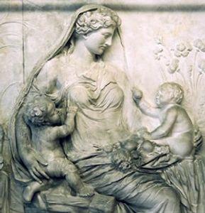 勝手に、ギリシャ神話・・! 地 球 アース(Earth)英語 ガイア(Gaia)ギリシア語 テルス(Tellus)ラテン語