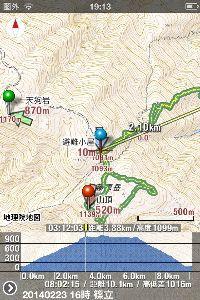 名古屋発 山旅 募集中 ♪ 参加者はみやさん、さぶさん、よこちゃん、ハセヤマになりました。よろしくお願いします。