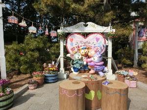 「東京ディズニーリゾート」について語ろう あんまりいい写真撮れなかったよー(;´・ω・)  シーでははじめてのイベント