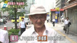 6502 - (株)東芝 名門のここには上で待ってる粉飾暴落で被害を受けた方がまだわんさかいるw 買い捲って救済しろアホルダー