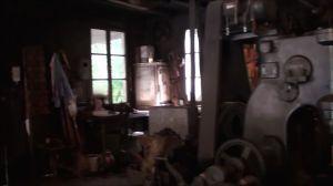 2012年ヨーロッパの田舎の旅 1 続き    写真32鍛冶屋さん    童謡「村の鍛冶屋」を思い出し、歌おうと思ったが、歌詞を忘れてし