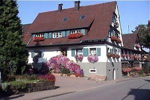 2012年ヨーロッパの田舎の旅 1 前回はザスバッハヴァルデンとゲンゲンバッハのアクセスでしたが、今回は村の様子です。   ザスバッハヴ