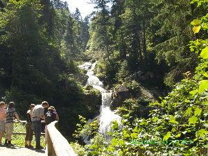 2012年ヨーロッパの田舎の旅 1 はくしょん 様   わたしが、宿泊先ザスバッハヴァルデン、適当な宿泊日をbooking.comに入力