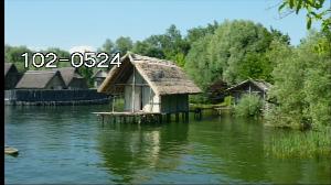 2012年ヨーロッパの田舎の旅 1 はくしょん 様   計画が出来上がってよかったですね。地球の歩き方「ドイツ'95~&#0