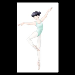 バレエ小説を書きませんか ballet