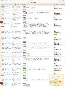〜Enjoy 日記 〜 VIP席 10万なのにチケットキャンプで30万で譲ってくださいって(;^_^A