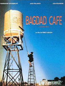 Take it easy バグダット・カフェという映画があった。 きっと観た人も多いかもしれない。 主人公がジャスミン、偶然に