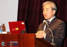 安倍の暴走 韓国 「盗難仏像」日本返還は見送り                      「前向き発言」閣僚、「