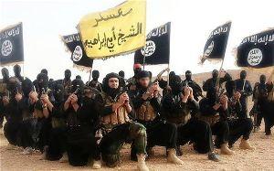 安倍の暴走 ISIS(イラク・レバントのイスラム国)は今や、イラク北部の油田地帯などを支配下に置き、 6月末に一