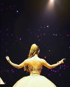 カラオケ好きの人~ ティナちゃん🌹💝の「絶っっっ対に諦めない!負けない!」って気持ちが大好き。  最高のティナちゃんの歌