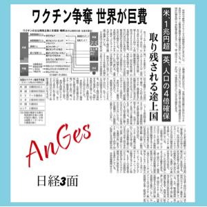 4563 - アンジェス(株) 🇯🇵日本の一部上場が何社も参画し、 直近参画のカネカが決算売上見込みを 上方修正など、完全に開発成功
