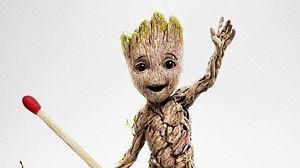 4563 - アンジェス(株) I Am Groot!!!!!!!!!