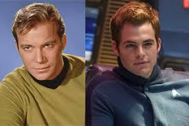 4563 - アンジェス(株) 俺はChris Pineとか似といわれる、しかしWilliam Shatnerが憧れだ!