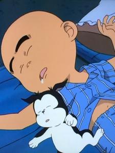 4563 - アンジェス(株) 又今日も寝て誰も相手してくれへんから、 儂も寝るか。