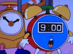 4563 - アンジェス(株) すぐ寄るじゃん明日の    >今週はいつ寄るかが笑点じゃの