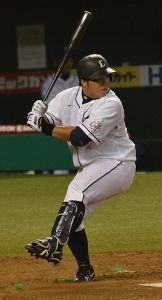 熱く語ろう!我らが愛しのドラドンズ あの時山川穂積との良談を成立させておけば今頃三塁手は安泰だったのにと後悔の念が強い
