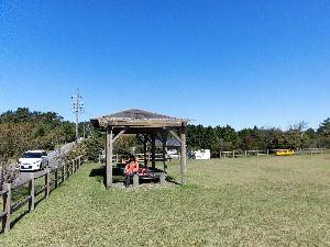 夫婦ふたりでツーリング 10月8日(月)体育の日は、青山高原へツーリングに行きました。 8月19日のバイクの日以後は、暑さや
