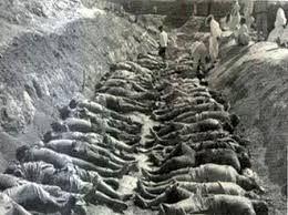 まだ、こんなヒドイ村長選挙が!! 沈黙は死を招く!!      1948年、韓国済州島大虐殺・・・           1951年、保