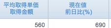 株メインで他いろいろ 6736にインしてます。