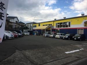 3093 - (株)トレジャー・ファクトリー 今日、日中、お店に行ってきました。 平日にもかかわらず、駐車場が埋まってました。  お店も品揃えがす