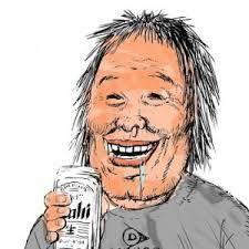 9501 - 東京電力ホールディングス(株) 汚泥君は朝からビールなのです