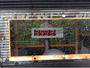 9501 - 東京電力ホールディングス(株) ここに帰れと言っているの可笑しいでしょう。