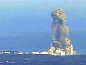 9501 - 東京電力ホールディングス(株) > 明日の花火は派手に打ち上がるでしょう@ > 大スターマイン   20尺玉  どーーん
