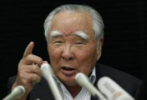 小川監督の辞任を要求する。 解任までマジック6(笑)