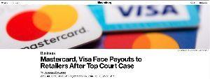 V - ビザ The Supreme Court dismissed an appeal by Visa Inc.