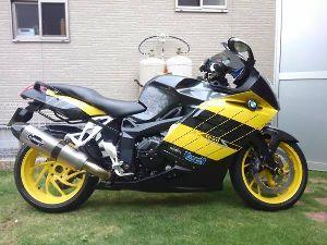 丹波市発 >ツーリングお爺さんを募集しております. 7月の北海道ツ-に向けて、少し軽いバイクに乗り換えましたヨ....。
