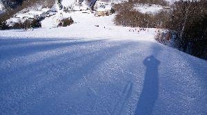 インストラクタ-のつぶやき! 明日から4日間お休みです 楽しい志賀高原を楽しめそうです