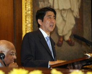 尖閣は係争中ではないのか?本当に日本の国土と言えるのか? 私は皆様が、日本に原爆が落とされた日、必ず決まって祈りを捧げてくれていることを知っています。