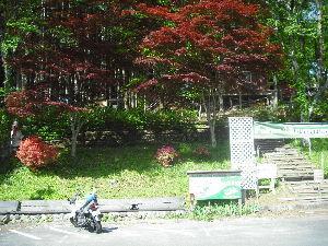 千葉県内~関東…一緒に走りましょう!!Ⅱ 5月になりました('◇')ゞ遊び呆けてます^^; 予定通り、昨日はバイクでツーリ