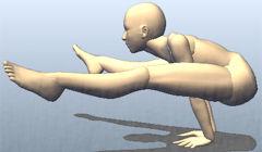 body&soul こんなの練習中です ^^
