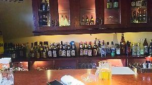 長崎発 オヤジライダー復活祭り まだ、昼です🎵  ビールが旨い🎵
