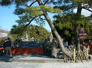心の内を・・・ おはようございます  晴天が続いていますね。 昨日は鎌倉の神社に行って来ました。 人がいつも多い鎌倉