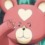 熊さんボラリズム最強