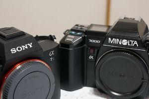 ペンタックス・リコー・チノン・コシナ等々 こんばんは!。   昨日、大阪駅前の中古カメラ屋巡りパトロール(買わないんですけど、見ているだけで楽