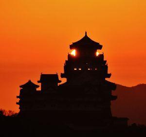 姫路の方で中高年の山の好きな人。 今晩は。  膝が治ったら春山に行きましょー  今年も失敗のお城。