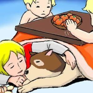 2015年6月15日(月) ヤクルト vs ロッテ 3回戦 > おやすみ(^ω^)  おやすみパトラッシュ、よい夢を zzz