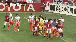 2034 - NEXT NOTES 韓国KOSPI・ベアETN  ヨシ子は、サッカーのことはあまり分かりませんが、ネットで話題になっていたので、先日の浦和と済州の試
