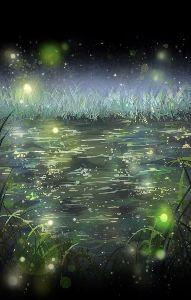 真夜中のナイト☆彡【ロマンティック・ポエム】  今夜も…     眺めるの だろか    天の川を…      あなた